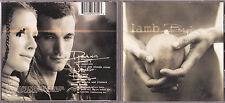 CD 14T LAMB BETWEEN DARKNESS AND WONDER EDIT. SPECIALE INCLUS 3T BONUS 2003