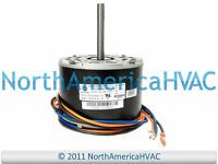 "Trane Replacement 5 5//8/"" Dia Cond Fan Motor 1//6 Hp MOT10141 By Packard"