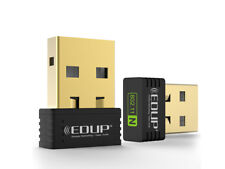 EDUP EP-N8553 150Mbps Wifi USB Network 802.11n/g/b mini Adapter LAN Card
