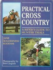 Practical Cross-country: Rider's Guide to Hunter Trials,Jane Holderness-Roddam,