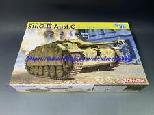 DRAGON 6581 1/35 StuG.III Ausf.G Dec.1943 Production