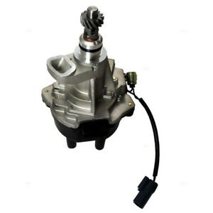 New Ignition Distributor Assembly for Nissan Infiniti Mercury Van Pickup Truck