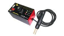 Dent Fix Equipment Hot Stapler Plastic Repair Kit DF400BR -