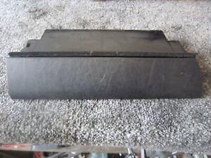 MERCEDES BENZ SL R129 Interior Spectacle Glovebox black 1296800391 24/21