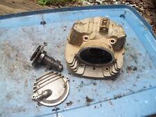 1999 YAMAHA BIG BEAR 350 4WD ENGINE HEAD CAM VALVES ROCKER ARMS