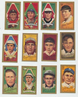 1910 Complete T 205 Reprint Set HALL OF FAME SET 18 cards  Ty Cobb Cy Young