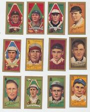 1910 T 205 Reprint Stars Set Ty Cobb,Cy Young 18 cards per set