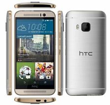 HTC One M9 3/32GB 20MP Unlocked 4G LTE ''Silver''