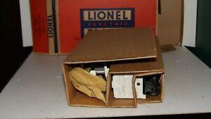 LIONEL # 3482 AUTOMATIC MILK CAR BOXED C-8 NICE CLEAN PIECE