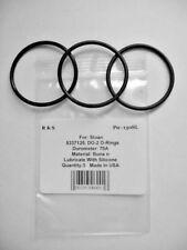 3 Sloan 5337125, DO-2 O-Rings / R&S 130SL