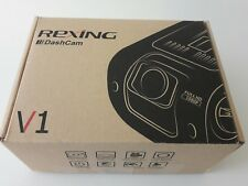 "Rexing V1 Car Dash Cam 2.4"" 1080p LCD FHD170 Degree Wide Angle Dashboard Camera"