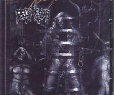 Belphegor - Goatreich Fleshcult CD