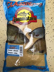 Zammataro Classic Range - Futter für Posenfischen und Feedern - Alle 5 Sorten!!!