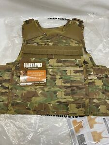 Plate Carrier XL Multicam SPEAR BALCS BlackHawk 37SB504MC STRIKE Armor