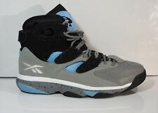 Reebok pump skyjam m46202 High-top Chaussures De Course//Sneaker Black Men NEUF