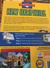 New Hampshire: The Granite State (Guide to American States)