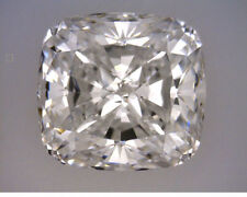 1 carat Cushion cut Diamond GIA report F color IF clarity loose excellent