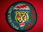 Vietnam War Patch USSF Advisor A-405 ARVN Special Forces Long Range Recon Team
