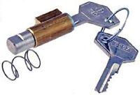 KIT SERRATURA STERZO 4 mm PIAGGIO VESPA 50 90 125 125 PRIMAVERA ET3 V5B1T