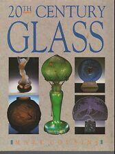 20th Century Glass-Cousins-History-Maj or Artists-Collector-Cut-Blo wn-Art-Design