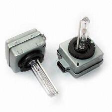 2 x D1S Factory Xenon OEM Replacement Headlight Bulbs - Mercedes C (W204) 2007-