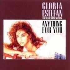 Gloria Estefan & Miami Sound Machine / Anything For You *NEW* CD