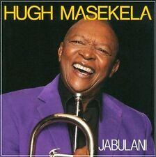 Jabulani by Hugh Masekela (CD, Jan-2012, Listen 2)