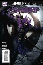 DARK REIGN HAWKEYE #5 (Marvel Comics)