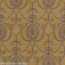 Papier Peint Feutre Trianon 513080 Rasch Baroque retro Ornement Florale zart