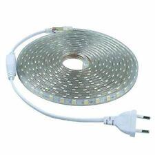 Tira LED Por Metros - 12w o 24w - SMD 2835 · Flexibles Impermeables IP67