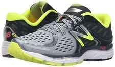 New Balance Men's 1260 V6 Running Shoes - Grey/Firefly M1260GY6 Size 9.52E Wide