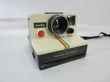 Vintage Polaroid One Step Instant Land Camera