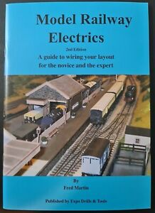 Model Railway Electrics 2nd Edition By Fred Martin