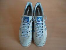 ADIDAS SAMOA VNTG Sneaker Wildleder 44 2/3 (UK 10) Retro Vintage Oldschool. Top!