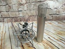 C12 Project Microphone body Shell for C12  type projects and mods + shock mount