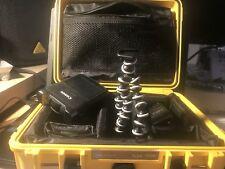 Canon Legria Mini X mit Zubehörpaket