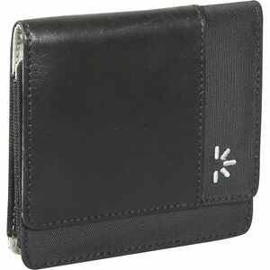 Case Logic GPSE1 Professional Leather GPS Case for 3.5-Inch GPS New