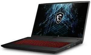 "MSI GF75 Thin UE 17.3"" 144HZ Gaming Laptop Intel i7 10th Gen RTX 3060 16GB 512GB"