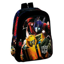 Bolsos de niño mochilas multicolores negros
