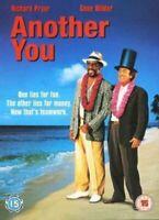 Another You - Gene Wilder, Richard Pryor, Maurice Phillips NEW REGION 2 DVD PAL