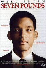 Seven Pounds [New DVD] Ac-3/Dolby Digital, Dolby, Dubbed, Subtitled, Widescree
