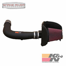 K&N PERFORMANCE COLD AIR INTAKE SYSTEM FOR 04-05 FORD F150 4.6L