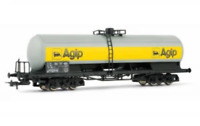 Jouef HJ5702 HO Gauge Junior Line Bogie Tank Wagon