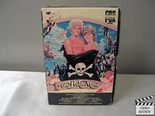 The Pirate Movie (VHS)