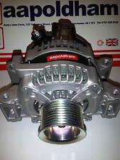 TOYOTA LAND CRUISER 4.5 V8 D-4D TURBO DIESEL 2008-2014 BRAND NEW 150A ALTERNATOR