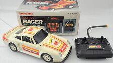 Vintage Radio Shack Racing Team Remote Control Car