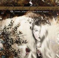 DARK ORANGE Clouds, Paperships And Fallen Angels - CD