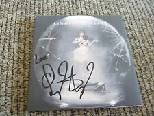 Lindsey Sterling Shattered Rare Sexy Autographed Signed CD Slip Case