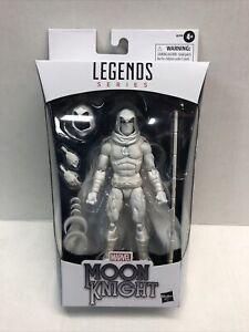 Marvel Legends Moon Knight Walgreens Exclusive Brand New