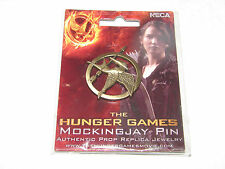 Hunger Games Movie Mockingjay Prop Replica Pin from NECA   ***BRAND NEW***